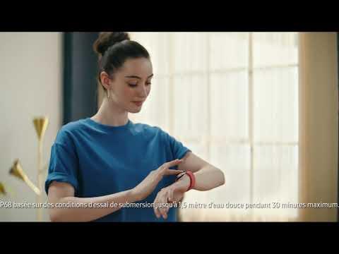 """Musique de la pub Samsung Galaxy Watch4 Series """"la montre qui vous connaît le mieux""""  2021"""