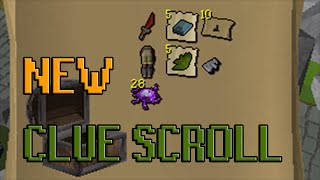 NEW Master Clue Scrolls Loot First Look