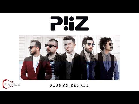 Piiz - Özledin Mi ( Official Audio )