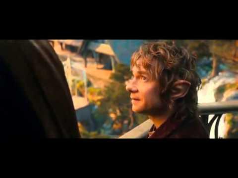 El Hobbit: Un Viaje Inesperado - Primera escena de la Versión Extendida subtitulada en español