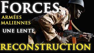 #Mali : La fin de l'#armée  ? #Fama