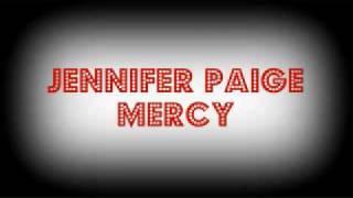 Jennifer Paige - Mercy