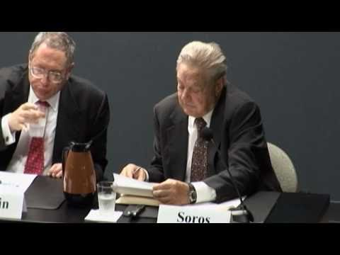 Richard Epstein, George Soros, and Bruce Caldwell Discuss Hayek's Constitution of Liberty