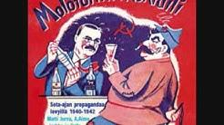 Molotohvin koktaili - Silmien Välliin