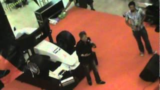 Takayuki Miyauchi - Kamen Rider Black RX (Anime Nation 2011)