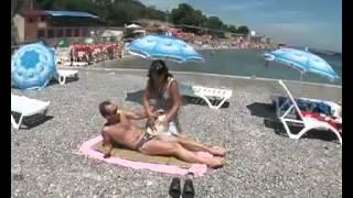 Repeat youtube video Papagaj Na Plazi - Smesni Klipovi - Vicomanija