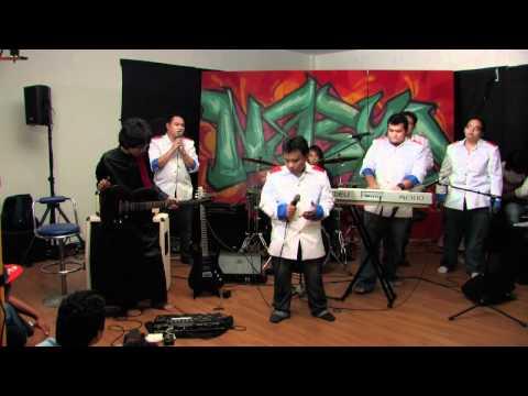 Nasyid Underground 2.0 - Armada