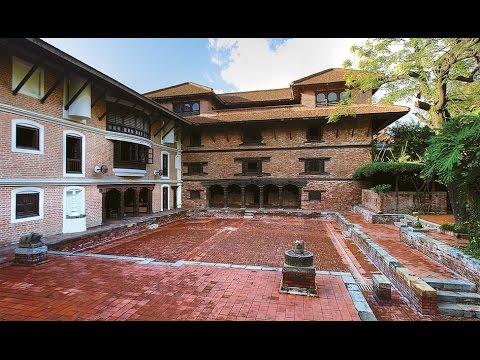 Patan Museum ,Kathmandu ,Nepal