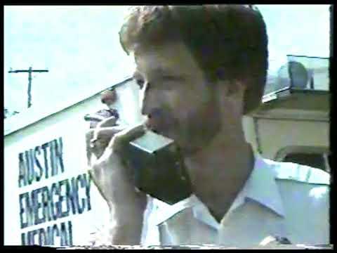 Distance Running - 1984 - Special - Austin American Statesman