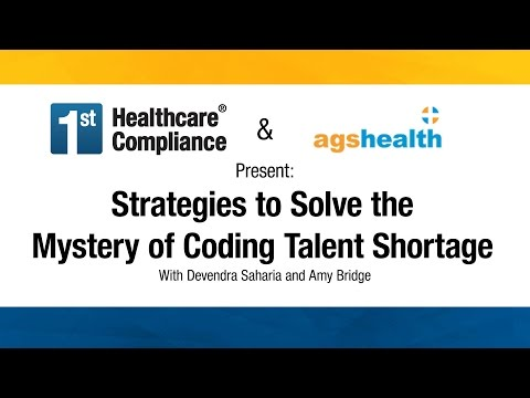 Strategies to Solve the Mystery of Coding Talent Shortage
