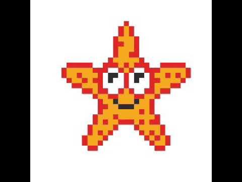 étoile De Mer Youtube