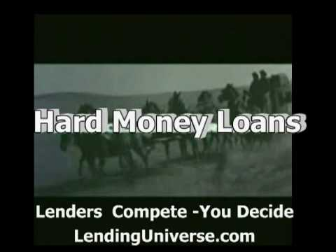 Hard Money Loans Ohio
