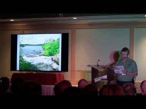 Tourism Kenora - Randy Jackson, Leanne Wheatstone, Carol Davis