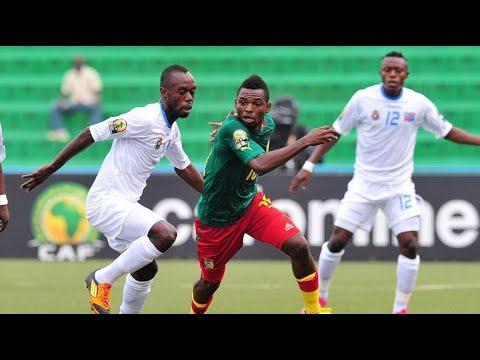 CAMEROON VS DR CONGO(2-1)CHAN 2021-GOALS&HIGHLIGHTS