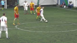 Кубк Харькова 5 тур 11 лига  IdeaSoft - Феникс  1 тайм