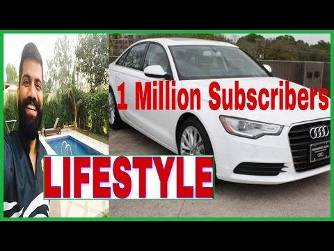 Technical Guruji Income,Houses,Cars,and Luxurious Lifestyle ! Technical Guruji Life Story