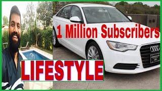 Technical Guruji Income,Houses,Cars,and Luxurious Lifestyle ! Technical Guruji Life Story
