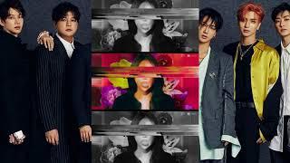 Download Lagu SUPER JUNIOR 슈퍼주니어 'Lo Siento (Feat. Leslie Grace) - Deep Voiced Remix Mp3