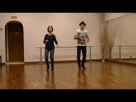 Andas en mi Cabeza ( Dance )