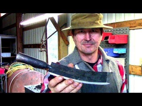 Modern Blacksmith - Wranglerstar