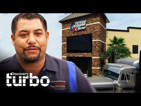Los mejores momentos de Rolando Méndez | Texas Trocas | Discovery Turbo