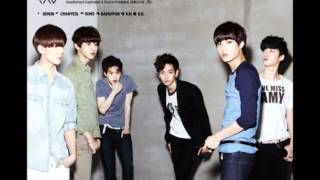 EXO-K (FULL MP3 Album Download)