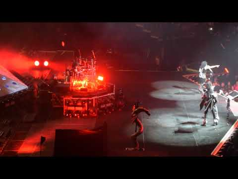 KISS - Detroit Rock City Las Vegas 2019-02-15 Mp3