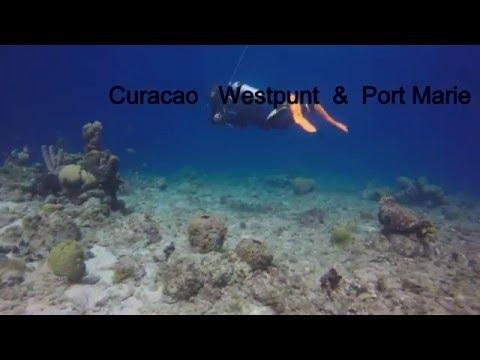 Curacao  2016    Westpunt & Port Marie