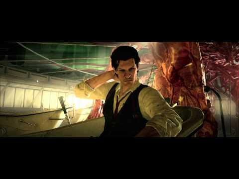 The Evil Within - Walkthrough Part 45: An Evil Within