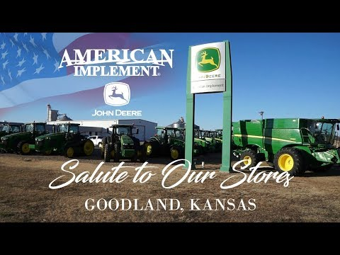 Salute to Our Stores: Goodland, Kansas