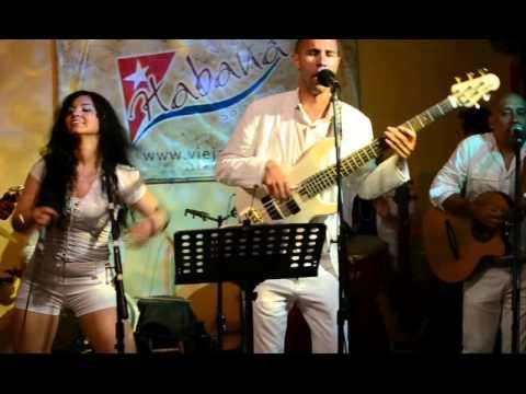 SON DEL SOLAR - Costumbres (Son Cubano)