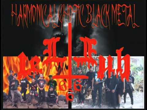 Telluh 666 - Tangisan Dewi Kegelapan