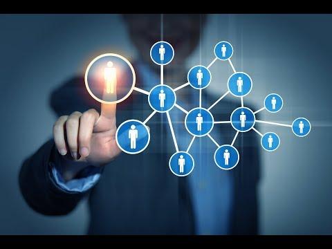 Tem um Bom Networking - Aula V Desenvolvimento de Carreira para Jovens - Prof. Eventual Vol. 3