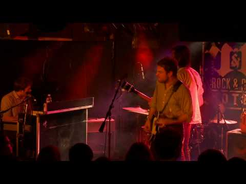 Dawes - Peace In The Valley (Live in HD)
