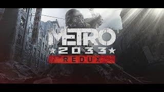 Metro 2033 Redux #12 FINE ita