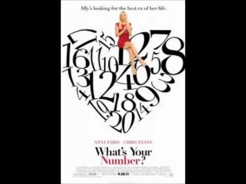 Make It Special (Official Soundtrack for the New Movie Whats Your Number)