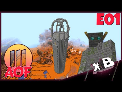 All Of Fabric 3! | TOWER BOSS! [E01]