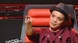 The Voice: Best of Team Bamboo in Season 2