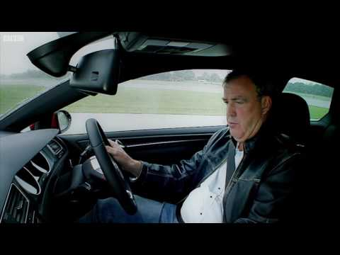 Best german car joke on top gear