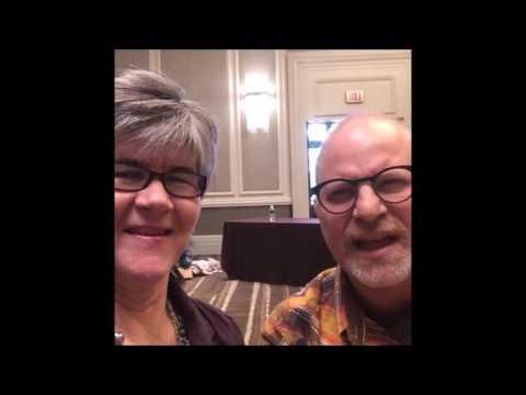 Trudy Scott and Dr. Josh Friedman IMMH highlights part 1