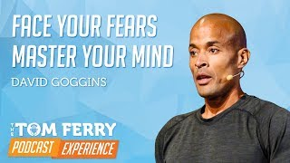 David Goggins on Never Giving Up and Dealing with Struggles of Life | Podcast EP. 2
