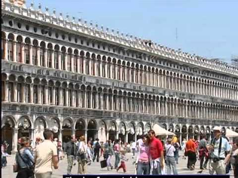 St. Marks Basilica & Campanile |Pics Of Most Beautiful & One Of The World Best Location To Visit