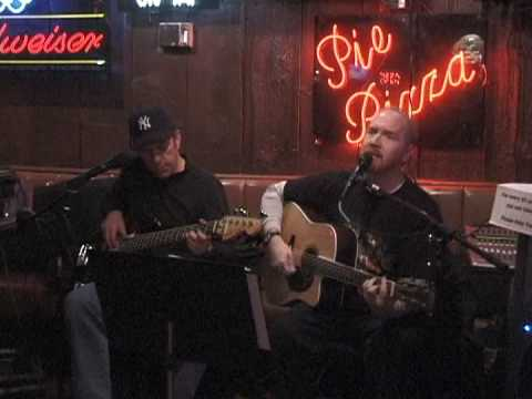 Yesterday (acoustic Beatles cover) - Mike Masse and Jeff Hall