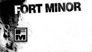Watch Fort Minor Bloc Party video
