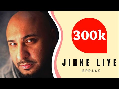 JINKE LIYE AND JANNAT BY BPRAAK (COVER ) | NEHA KAKKAR | JAANI | UMG