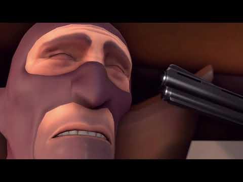 Team Fortress 2 - Till Death Do Us Part 1 (SFM) - Funny