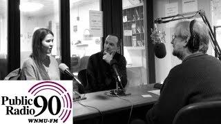 Aimee Nolte Public Radio Interview