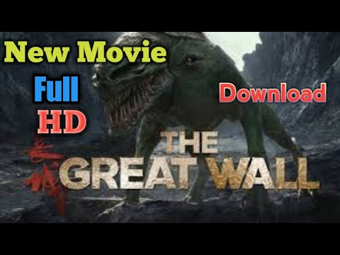 the great wall movie in hindi download
