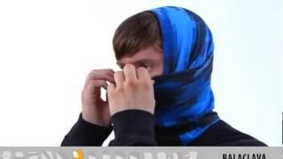 Multi-function Head Wear