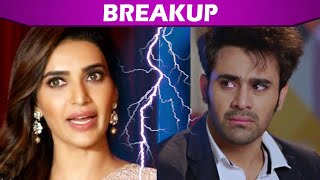 Naagin 3 Stars Karishma Tanna & Pearl V Puri Have Ended Their Rumoured Relationship?